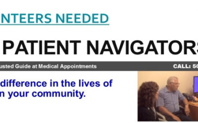 Join Our Team of JFS Patient Navigators – Upcoming Virtual Training on 4/15 and 4/16!