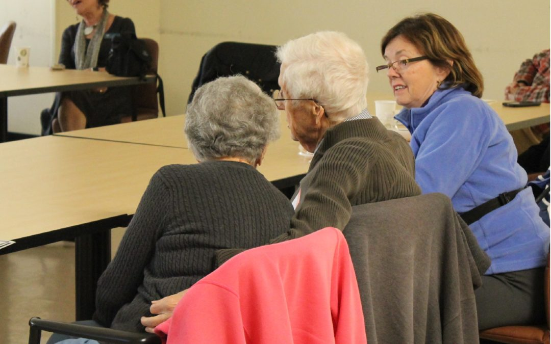 Attend a Workshop on Elder Healthcare January 26th in Acton