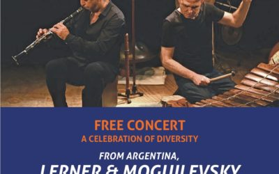 Join JFS for A Celebration of Diversity Concert on February 4th – Free of Charge!
