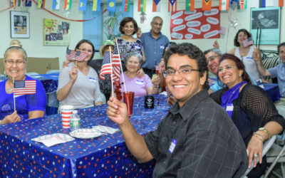 Upcoming Citizenship Clinic at JFS!