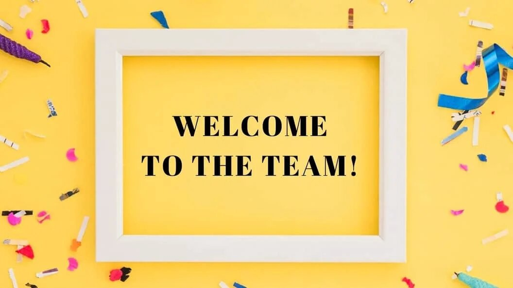 Meet the New Staff at JFS — Zach, Amber, & Julia!