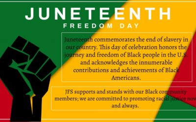 Commemorating Juneteenth, 2021